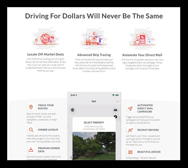 Profit Drive - Client Portfolio - 2