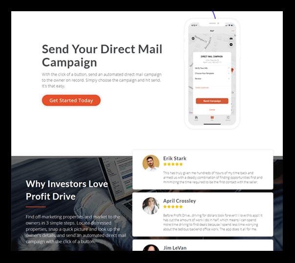 Profit Drive - Client Portfolio - 4