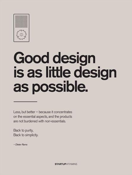 good design example