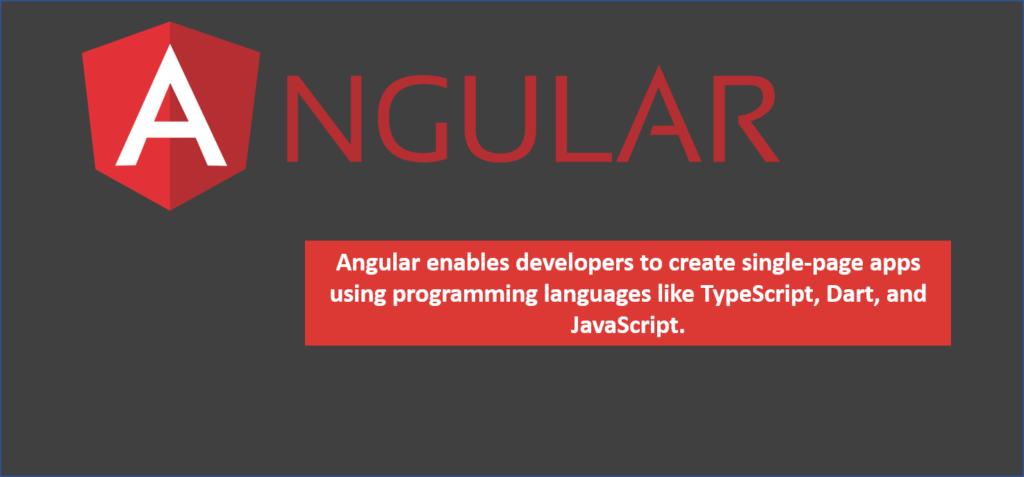 What is Angular?