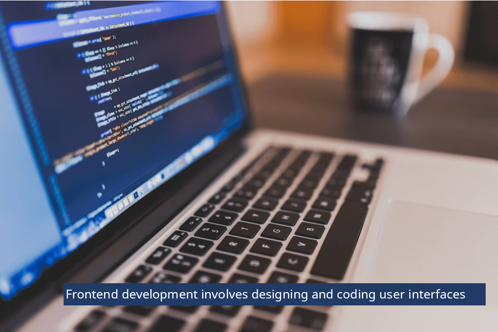 What does a Front-End Developer Do?