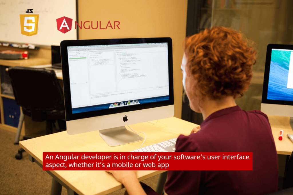 What Does an Angular Developer Do?