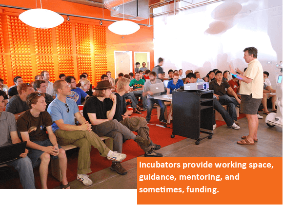 10 of the Best SaaS Startup Incubators to Boost Your Bootstrap