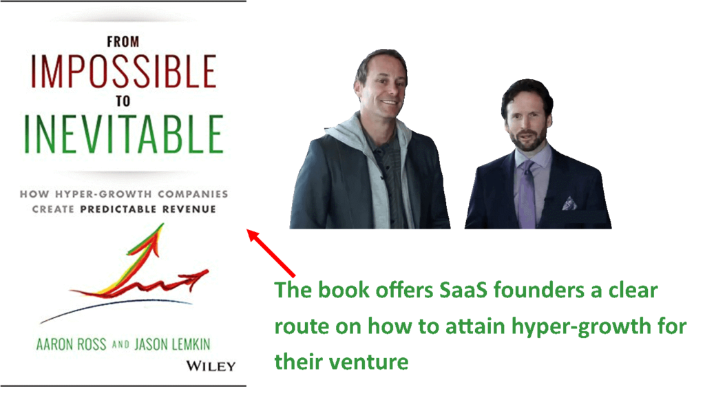 From Impossible to Inevitable by Ross and Lemkin