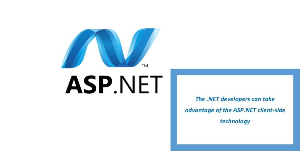 ASP.NET MVC.